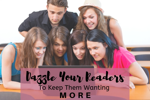 How to write a blog post to keep your readers engaged and wanting more. These blog post structure tips will keep your reader engaged and awake. You don't want your reader falling asleep, do you? Find out how to keep them awake.