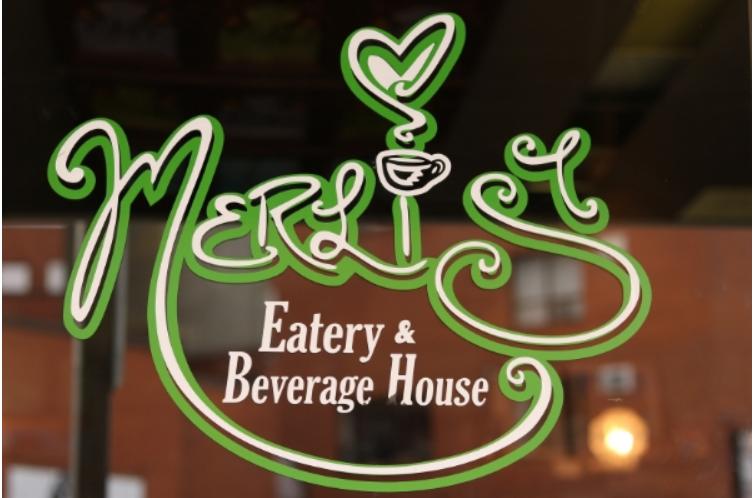 Merli's Makes the Best Lattes in Kingsville, Ontario