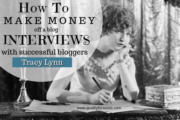 How to make money off a blog? Can you make money blogging?