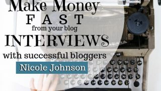 How to Make Money FAST from Your Blog - Interview with Orwhateveryoudo.com