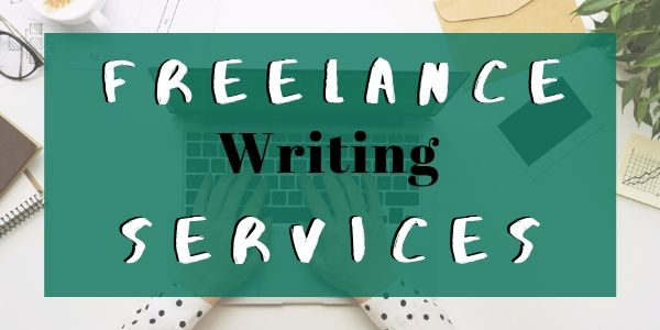freelance writer for hire